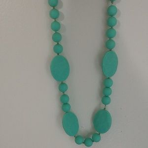 Chew beads necklace